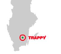 TRAPPY™ Karta